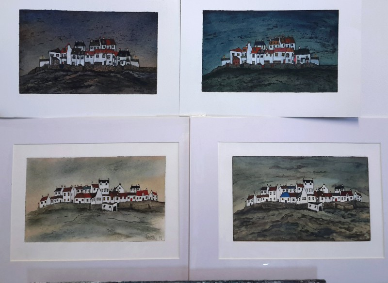 East Neuk Paintings
